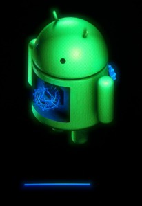 android screen