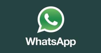 Cambiare immagine sfondo WhatsApp iPhone