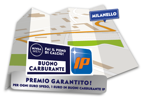 Buono Carburante IP