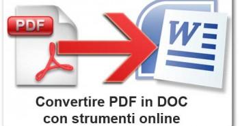 Convertire-pdf-a-word