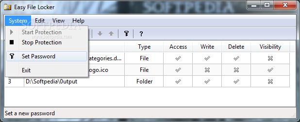 Easy-File-Locker