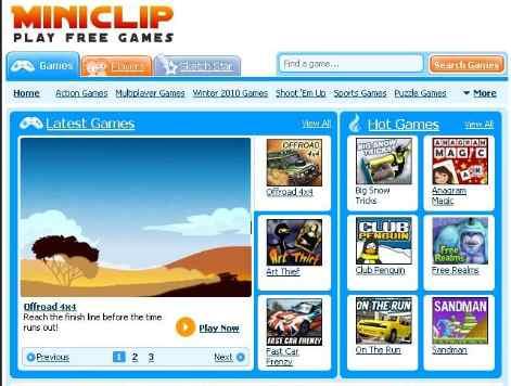 giochi eccitanti online siti per single gratuiti