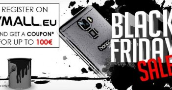 Black Friday Huawei Honor sconto 100€
