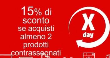 Nuovi sconti Mediaworld online 15%