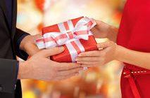 regali donna e uomo