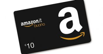 buono amazon 10 euro amazon assistant