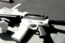 armi stampate in 3d