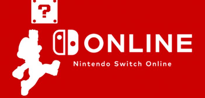 Nintendo online abbonamento