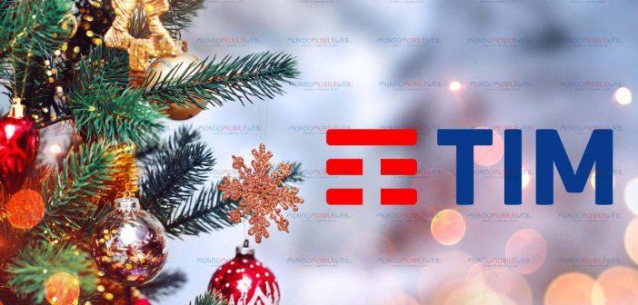 Tim offerte Natale 2018 smartphone