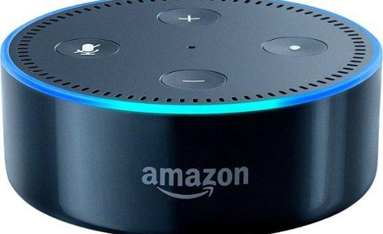Sconti Amazon codice sconto Alexa