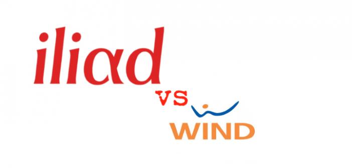 Wind iliad conviene